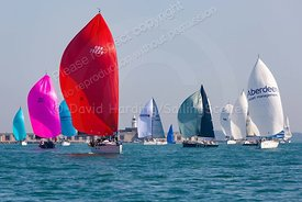 Jangle, GBR3922R, J/122E , Round The Island Race 2019, 20190629515