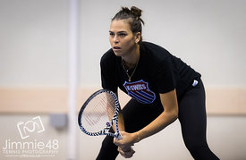 2020 St. Petersburg Ladies Tropha, Tennis, St. Petersburg, Russia, Feb 8