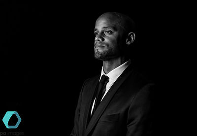 FWA Vincent Kompany Tribute Dinner - Savoy Hotel