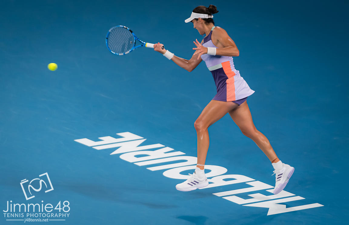 2020 Australian Open, Tennis, Melbourne, Australia, Feb 1