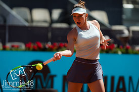 2019, Tennis, Madrid, Mutua Madrid Open, Spain, May 5