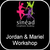 Sinead Loughnane 'Jordan & Mariel' Workshop