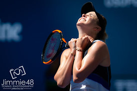 US Open 2019, Tennis, New York City, United States, Sep 3