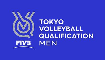 Tokyo Volleyball Qualification Men