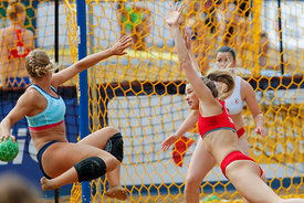 EHF Beach Handball EURO 2019
