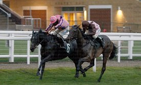 4:55	The Karndean DesignFlooring Mares' Standard Open National Hunt Flat Race (Listed)