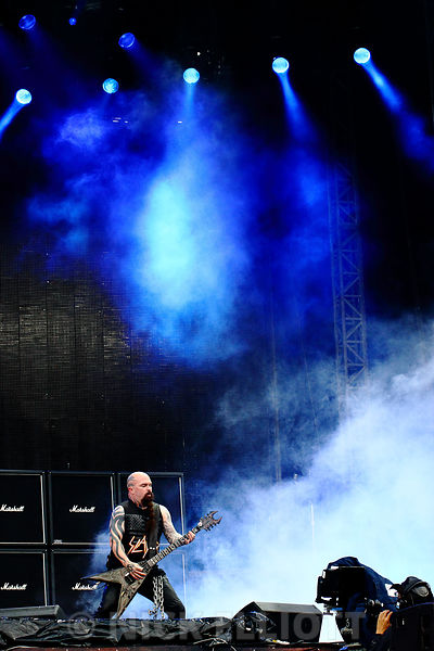 Kerry King / Live