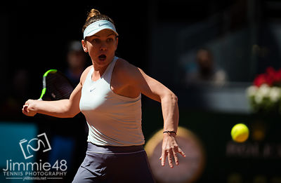 2019, Tennis, Madrid, Mutua Madrid Open, Spain, May 9