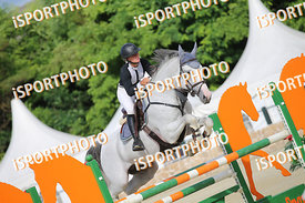 CANDIN Lisa (ROU) and COSTOLANY 3  during LAKE ARENA - Equestrian Summer Circuit 1 - 2019, CSI2* - Good Bye Competition - 140...