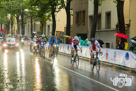The 2013 UCI World Championships Men Elite Road Race