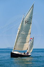 24, Hebe, Romilly, Round the Island Race 2014