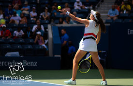 US Open 2019, Tennis, New York City, United States, Sep 1