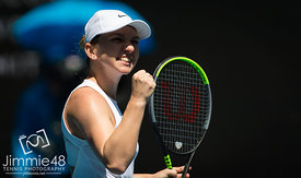 2020 Australian Open, Tennis, Melbourne, Australia, Jan 29