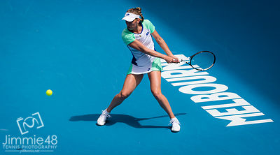 2020 Australian Open, Tennis, Melbourne, Australia, Jan 27