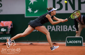 2019, Tennis, Paris, Roland Garros, France, May 29