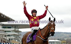 15:05  The WellChild Cheltenham Gold Cup Steeple Chase