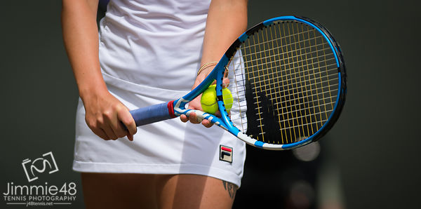 Wimbledon Championships 2019, Tennis, London, Great Britain - July 5