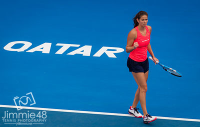 2020 Qatar Total Open, Tennis, Doha, Qatar, Feb 24