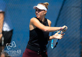 Mubadala Silicon Valley Classic 2019, Tennis, San Jose, United States  - July 28