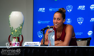 Western & Southern Open 2019, Tennis, Cincinnati, United States, Aug 18