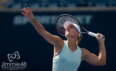 Rogers Cup 2019, Tennis, Toronto, Canada, Aug 3