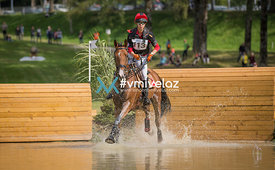 [Equissima] CIC3*: Cross| 07.09.2019