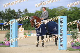 KIRST Sebastian (GER) and CHATOU 7  during LAKE ARENA - Equestrian Summer Circuit 1 - 2019, CSI2* - Good Bye Competition - 14...