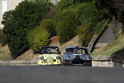 Circuit des Remparts - Angoulême  13/09/2019 - Photo Anthony Segaud / Austral.