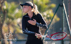 2019 Off Season Preparation, Tennis, Monte Carlo, Monaco, Dec 10