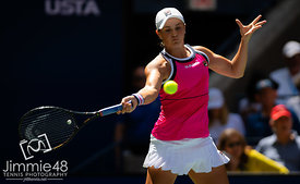 US Open 2019, Tennis, New York City, United States, Aug 26