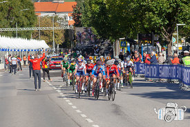 The 2018 UCI World Championships Women Junior Road Race