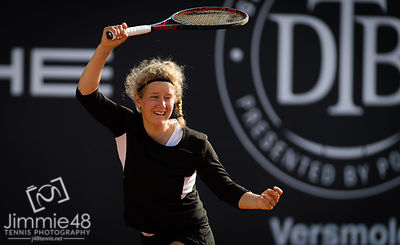 German Ladies Series presented by Porsche, Day 4
