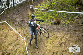 The 2020 Danish National Championships Cyclo-Cross