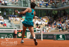 2019, Tennis, Paris, Roland Garros, France, May 30