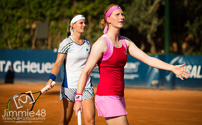 2020 Palermo Ladies Open Day 5