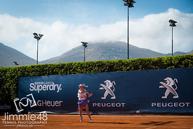 2020 Palermo Ladies Open Day 1