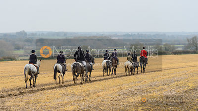 The Cottesmore at Stapleford 16/11