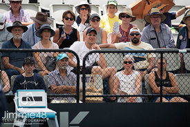 2020 Brisbane International, Tennis, Brisbane, Australia, Jan 8