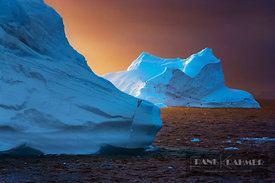 Iceberg  - Antarctica, Antarctica, South Orkney Islands (Drake Passage) - digital - Getty image 200417479-001