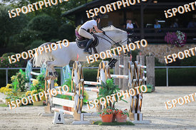 BAJROVIC Hana (SLO) and SPORTINA CASHFLOW during LAKE ARENA Equestrian Summer Circuit II, CSI2* - Good Bye Competition - 140 ...