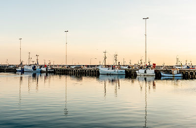 Hanstholm Harbor, Denmark 5