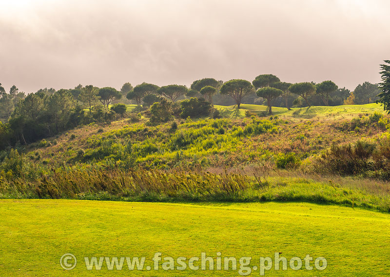 Penha Longa Golf Course