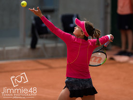 2019, Tennis, Paris, Roland Garros, France, May 27