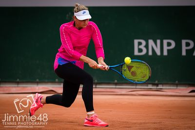 2020 Roland Garros Qualifying Day 4