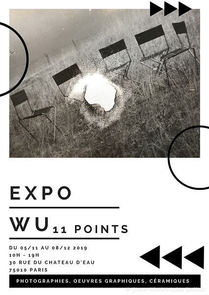 [Taille originale] expo wu 31 points