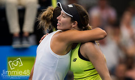 2020 Brisbane International, Tennis, Brisbane, Australia, Jan 10