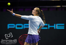 2020 St. Petersburg Ladies Tropha, Tennis, St. Petersburg, Russia, Feb 14