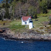 Curtis Island Light, Maine