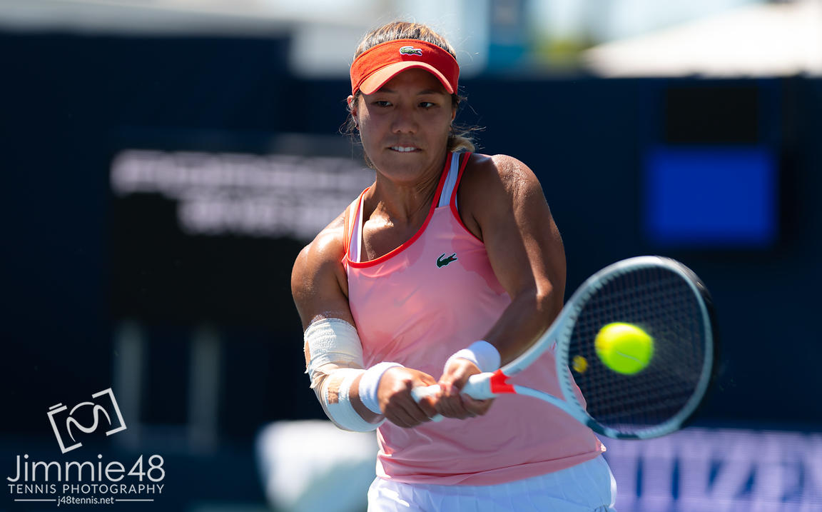 Mubadala Silicon Valley Classic 2019, Tennis, San Jose, United States  - July 27