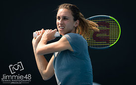 2020 Australian Open, Tennis, Melbourne, Australia, Jan 19
